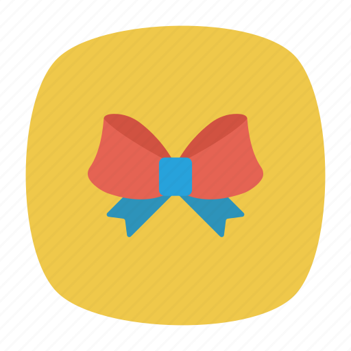 award, gift, ribbon, star icon
