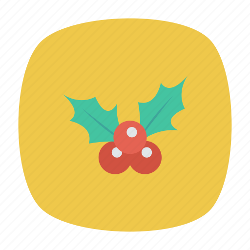 berry, cherry, food, fruits icon