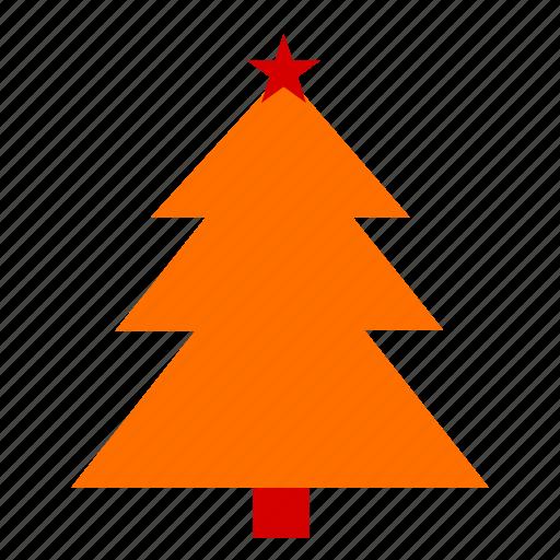 celebration, christmas, christmas tree, decoration, spruce, tree, winter icon