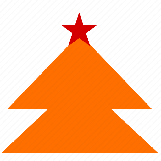 celebration, christmas tree, decoration, nature, party, spruce, tree icon