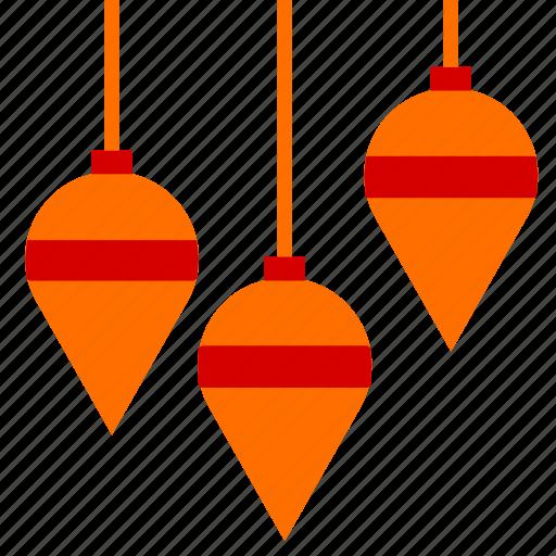 christmas, decorating, garlands, xmas icon