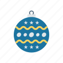 ball, decoration, disco, party icon