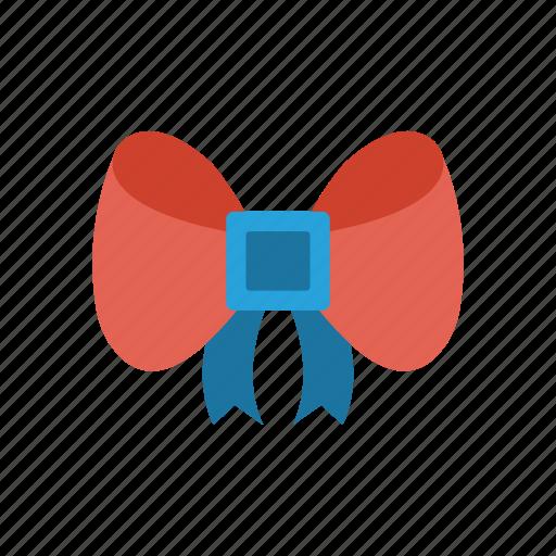 gift, present, ribbon, star icon