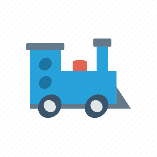 buggy, tractor, transport, vehicle icon