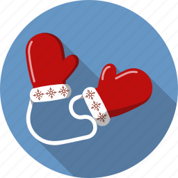 accessory, clothes, comfortable, gloves, hand, protection, snow icon