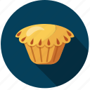 bakery, cake, dessert, food, gourmet, homemade, sweet icon
