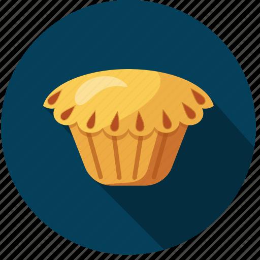 bakery, cake, dessert, food, gourmet, homemade, sweet icon