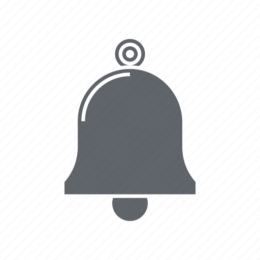 alarm, alert, attention, bell, ring icon