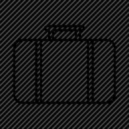 bag, business, buy, case, money icon