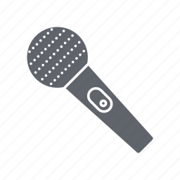 film, mic, microphone, mike, multimedia, record, sound icon
