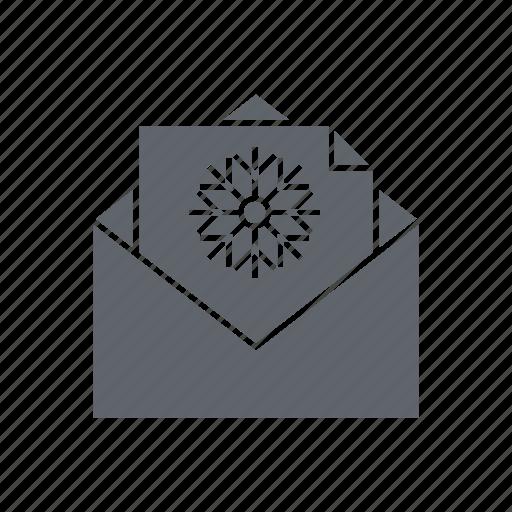 communication, conversation, envelope, invitation, mail, message icon