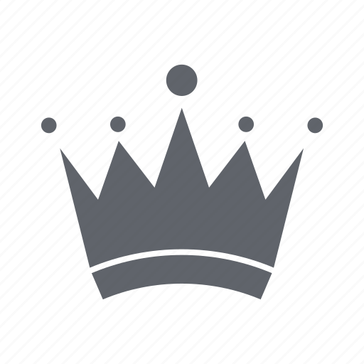 crown, king, luxury, prince, queen, royal icon