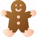 christmas, cookie, decoration, gingerbread, holiday, xmas