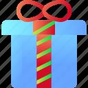 birthday, christmas, gift, gift box, present
