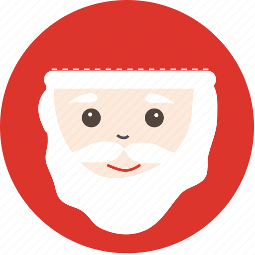 avatar, easter, santa, santacros, snow, winter, x'mas icon