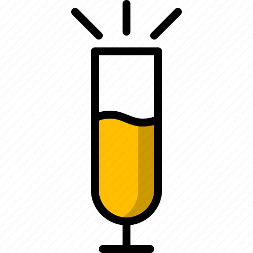beverage, champagne, cheers, christmas, drink, toast icon