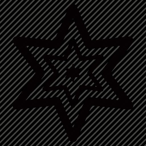 christmas, sky, star, xmas icon