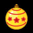 ball, tree, winter, christmas, holiday, decoration, gift