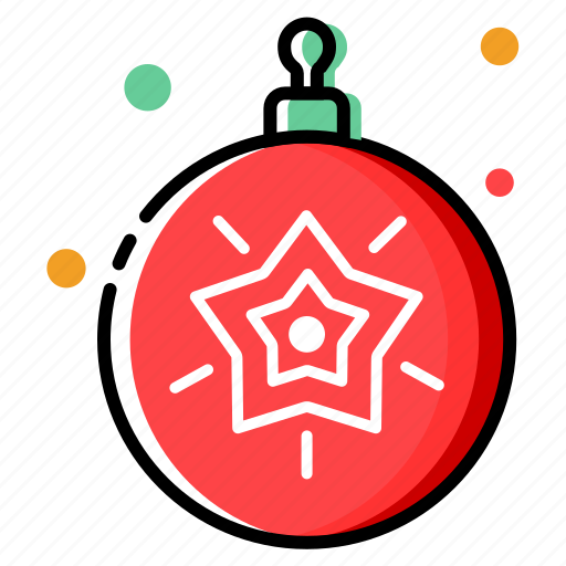 bauble, christmas decoration, christmas ornaments, merry christmas, new year, xmas icon