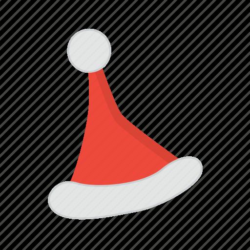 celebration, christmas, hat, santa, snow, weather, win, winner, winter icon