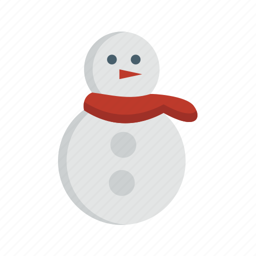 christmas, snow, snowman, winner, winter icon