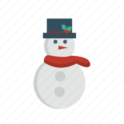 christmas, hat, snow, snowman, winner, winter icon