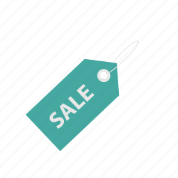 label, price, sale, tag icon