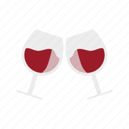 alcohol, bottle, cocktail, drink, glass, wine icon