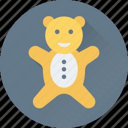 animal, bear, teddy bear, toy, valentine icon