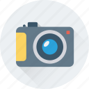 camera, digital camera, photo, photography, picture icon