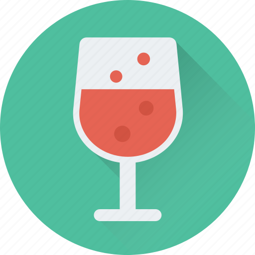 champagne, cocktail, drink, margarita, wine glass icon