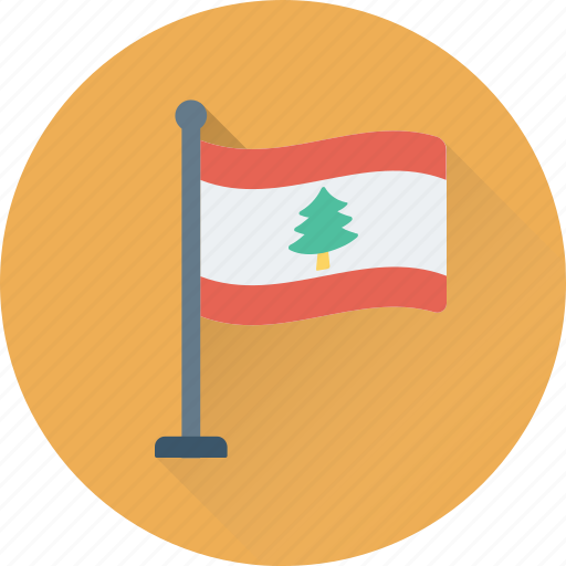 christmas, decorations, emblem, flag, location icon