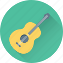 concert, fiddle, guitar, music, violin icon