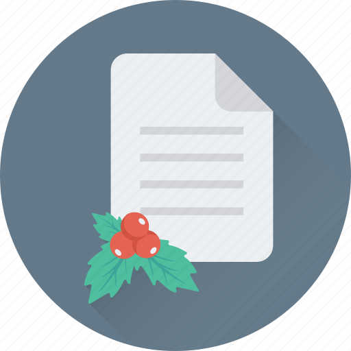 christmas card, greetings, postcard, wishes, xmas icon
