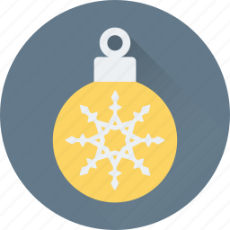 bauble, bauble ball, christmas, decoration, xmas icon
