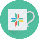 coffee mug, hot drink, hot tea, mug, tea mug