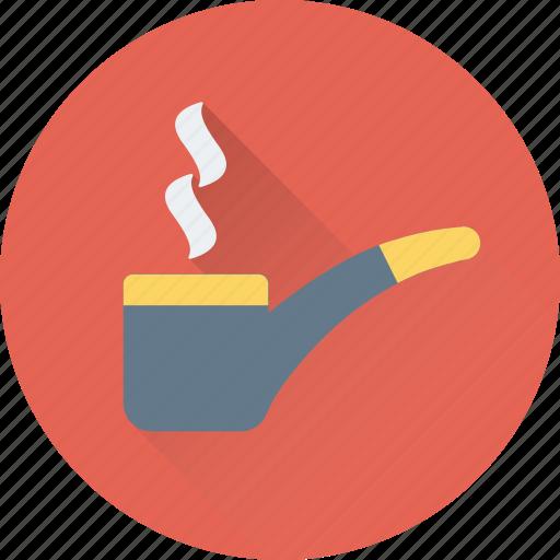 barware, cigar, smoking, smoking pipe, tobacco icon