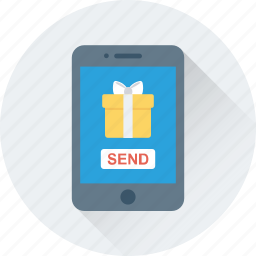 app, ecommerce, mobile, shopping, smartphone icon