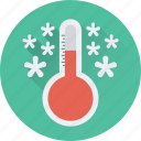 climate, temperature, thermometer, weather, winter
