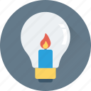 bulb, christmas lights, illumination, light, lighting icon