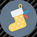christmas, christmas stocking, socks, stocking, xmas