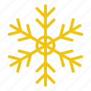 christmas, cold, merry, snow, snowflake, xmas