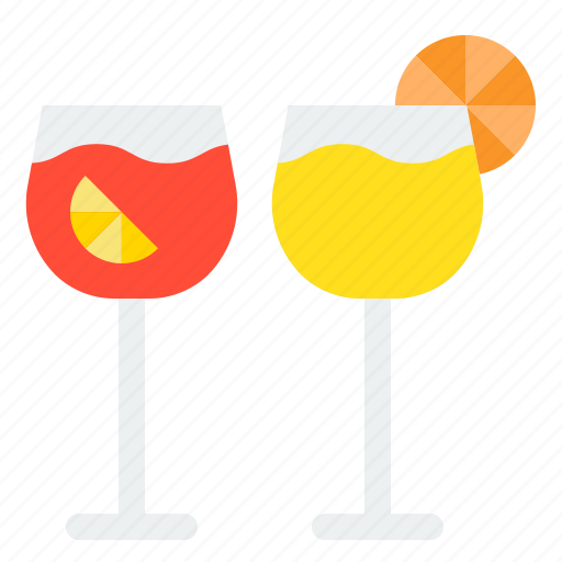 alcohol, beverage, christmas, cocktail, drinks, juice icon