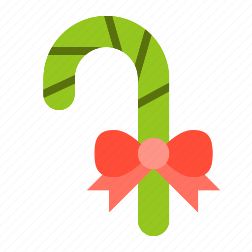 candy, candy cane, christmas, merry, sweets icon