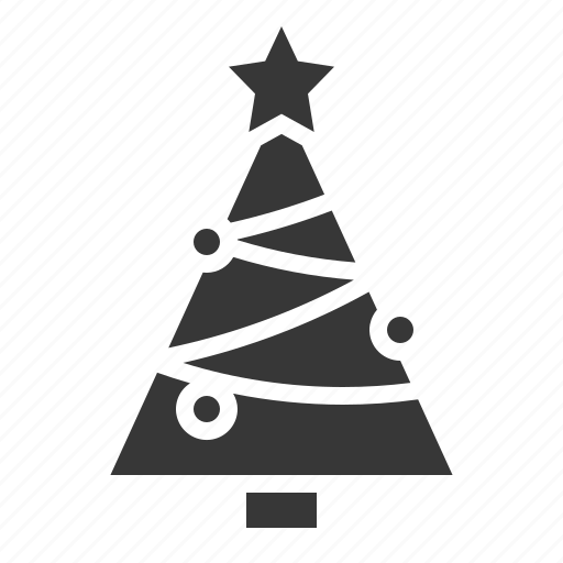 Christmas, christmas tree, pine, tree, xmas icon - Download on Iconfinder
