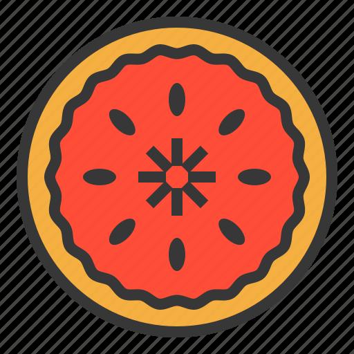 bakery, christmas, pie, sweets, xmas icon