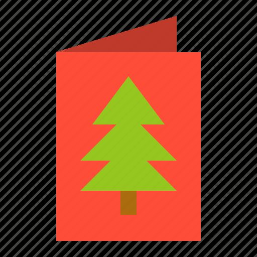 card, christmas, christmas card, merry, xmas icon
