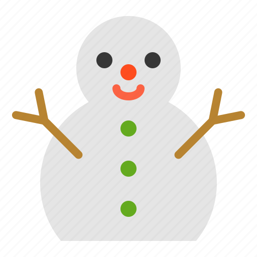 Christmas, merry, snow, snowman, winter, xmas icon - Download on Iconfinder