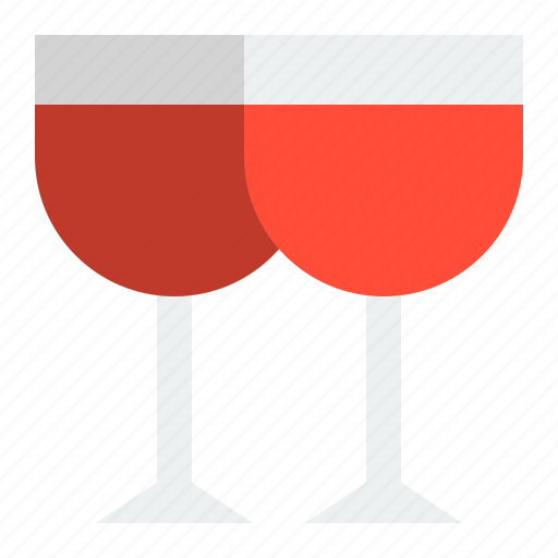 beverage, champagne, christmas, drinks, merry, xmas icon