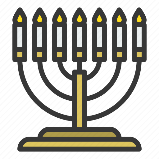 candle, candlestick, christmas, light, xmas icon